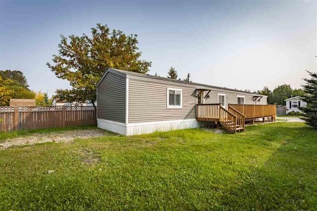 2942 Lakewood Drive, Edmonton, AB T5S 1T7 (#E4209784) :: The Foundry Real Estate Company