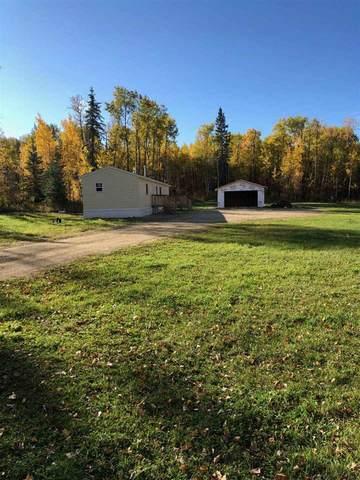 6 54104 RANGE ROAD 35, Rural Lac Ste. Anne County, AB T0E 0A0 (#E4210502) :: Initia Real Estate