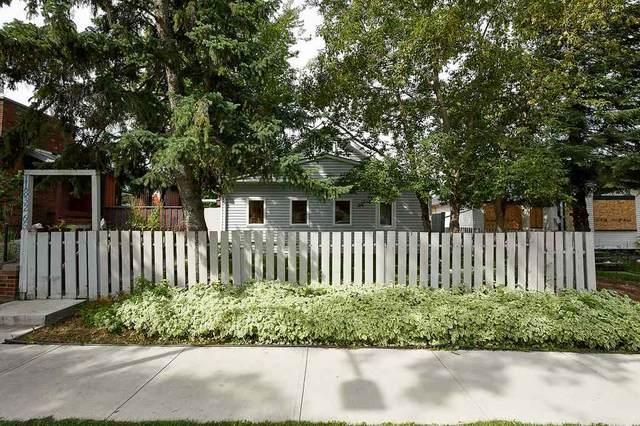 11832 65 Street, Edmonton, AB T5W 4L2 (#E4210554) :: Initia Real Estate