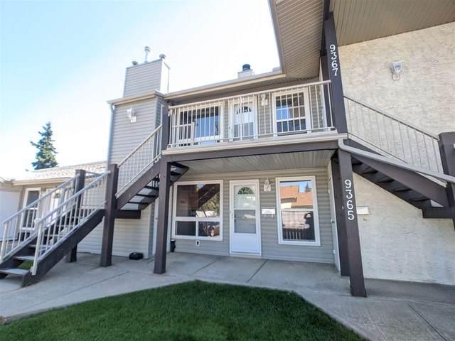 9367 172 Street, Edmonton, AB T5T 3C3 (#E4211431) :: The Foundry Real Estate Company