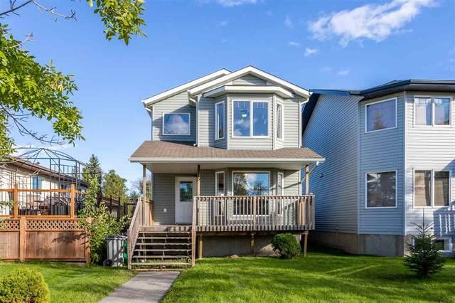 4715 50 Street, Lamont, AB T0B 2R0 (#E4211521) :: The Foundry Real Estate Company