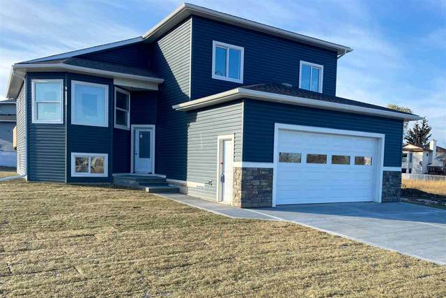 512 18 Street, Cold Lake, AB T9M 0K3 (#E4211570) :: Müve Team | RE/MAX Elite