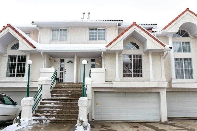 4624 151 Street, Edmonton, AB T6H 5N8 (#E4211665) :: The Foundry Real Estate Company