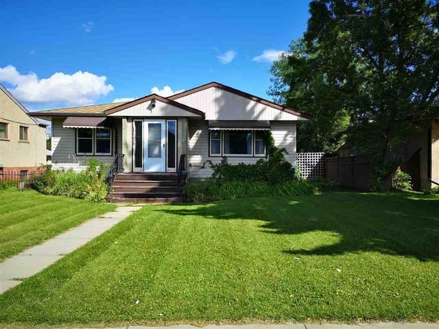 12235 St Albert Trail, Edmonton, AB T5L 4G7 (#E4212353) :: The Foundry Real Estate Company
