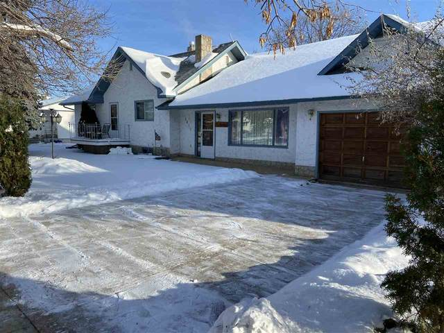 5017 46 Street, Smoky Lake Town, AB T0A 3C0 (#E4212440) :: The Foundry Real Estate Company