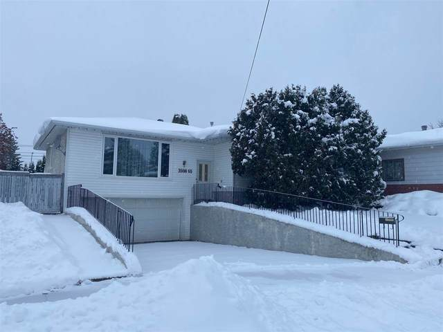 3508 65 Street NW, Edmonton, AB T6L 1G4 (#E4213128) :: The Foundry Real Estate Company