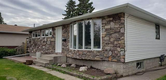 13448 113 Street NW, Edmonton, AB T5G 5B1 (#E4213191) :: Initia Real Estate