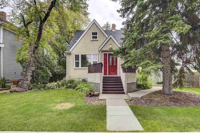 10520 75 Avenue, Edmonton, AB T6E 1J4 (#E4213255) :: The Foundry Real Estate Company