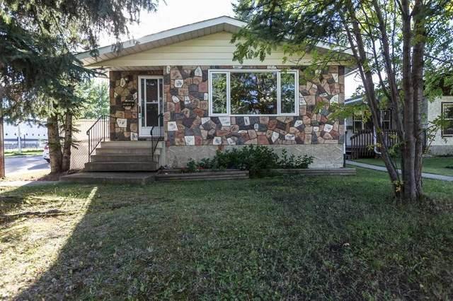 9002 152 Street, Edmonton, AB T5R 1M3 (#E4213539) :: Initia Real Estate
