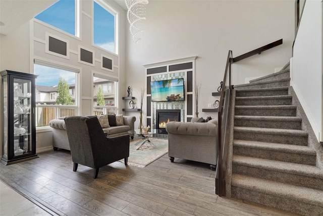 1310 Ainslie Wynd, Edmonton, AB T6W 3G1 (#E4213665) :: Initia Real Estate