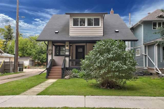 7011 105A Street, Edmonton, AB T6H 2R6 (#E4214900) :: The Foundry Real Estate Company