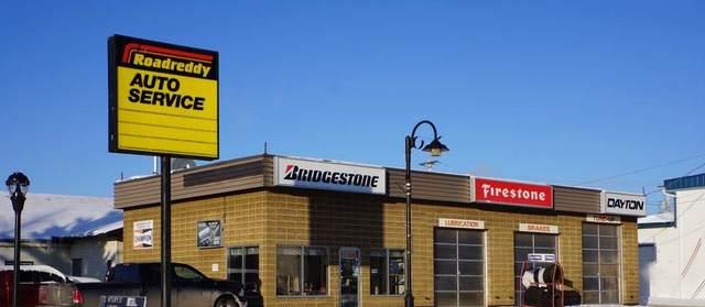 9902 103 ST, Fort Saskatchewan, AB T8L 2C9 (#E4215292) :: Initia Real Estate