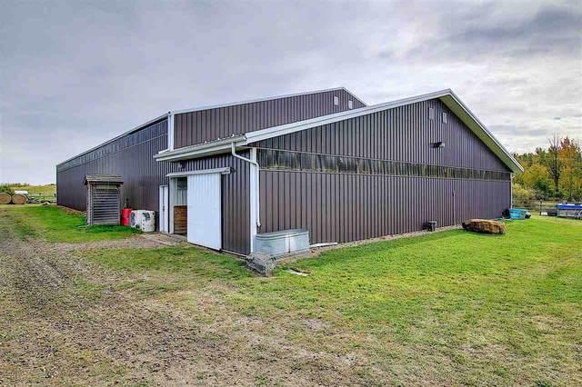860 41 Avenue, Edmonton, AB T6X 1A8 (#E4215390) :: The Foundry Real Estate Company