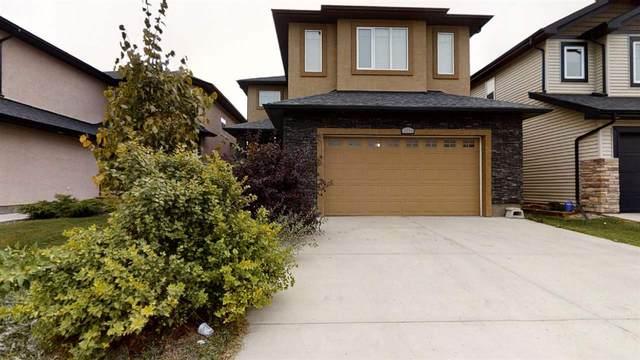 16534 130A Street, Edmonton, AB T6V 0E8 (#E4215432) :: The Foundry Real Estate Company