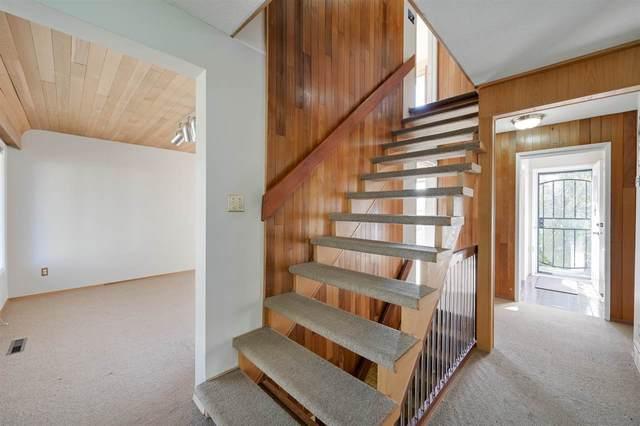 6423 147 Avenue, Edmonton, AB T5A 1T6 (#E4215942) :: The Foundry Real Estate Company
