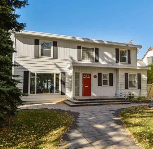 9222 117 Street NW, Edmonton, AB T6G 1S2 (#E4216188) :: Initia Real Estate