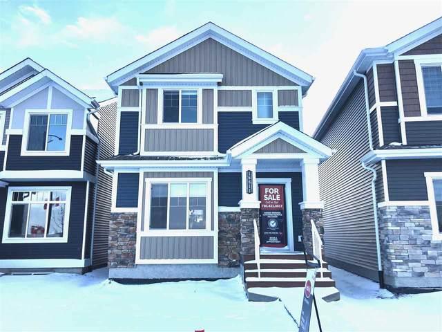 16611 30 Avenue, Edmonton, AB T6W 4P9 (#E4216263) :: The Foundry Real Estate Company