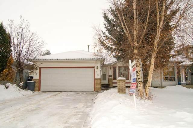 3107 42 Avenue, Edmonton, AB T6T 1J4 (#E4217459) :: The Foundry Real Estate Company
