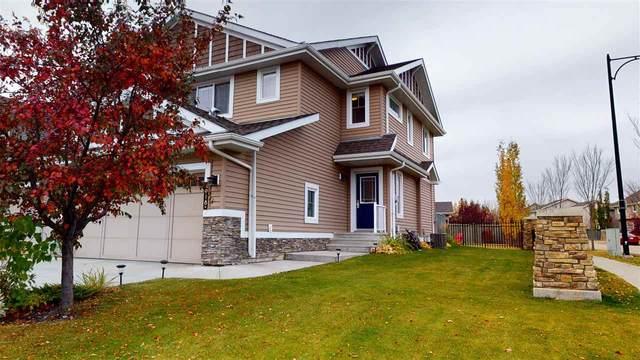 4918 213 Street, Edmonton, AB T6M 0G8 (#E4217625) :: Initia Real Estate