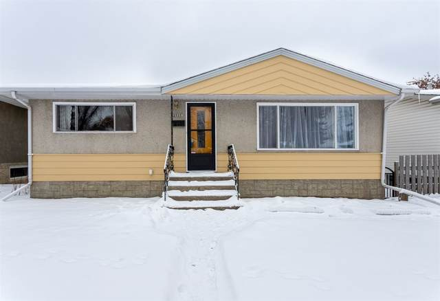 12935 113A Street, Edmonton, AB T5E 5B4 (#E4217640) :: The Foundry Real Estate Company