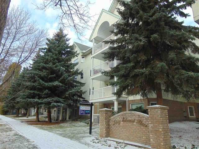 26 9926 80 Avenue NW, Edmonton, AB T6E 6L5 (#E4217867) :: Initia Real Estate