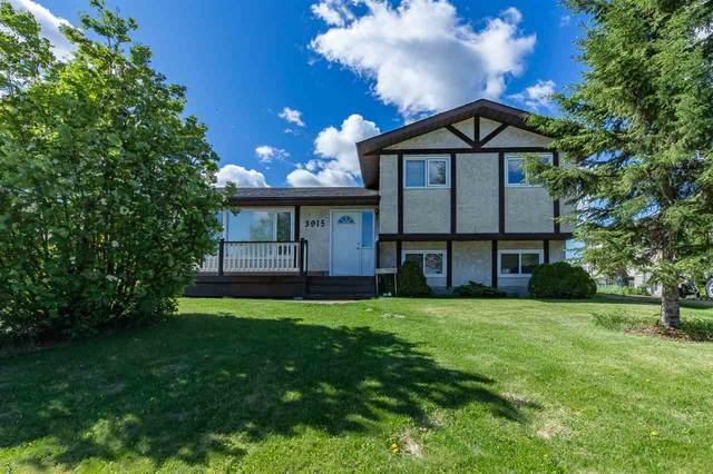3915 39 Avenue, Leduc, AB T9E 4W7 (#E4218346) :: The Foundry Real Estate Company