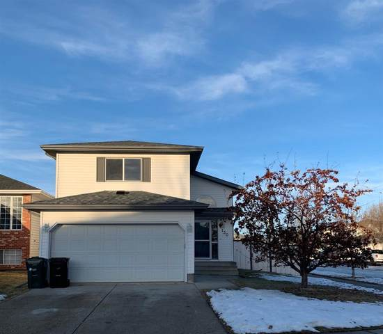 130 Catalina Drive, Sherwood Park, AB T8H 1T2 (#E4218702) :: The Foundry Real Estate Company
