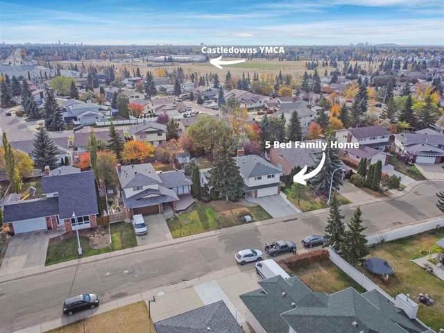 11231 161 Avenue, Edmonton, AB T5X 4W5 (#E4218827) :: The Foundry Real Estate Company