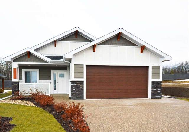 135 46504 604A Township Road, Rural Bonnyville M.D., AB T9N 2J1 (#E4218971) :: The Foundry Real Estate Company
