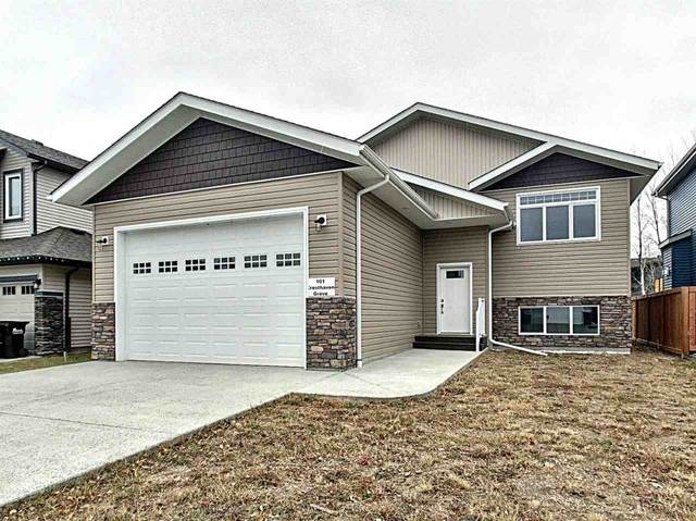 101 Cresthaven Grove, Ardrossan, AB T8E 0A2 (#E4219142) :: The Foundry Real Estate Company