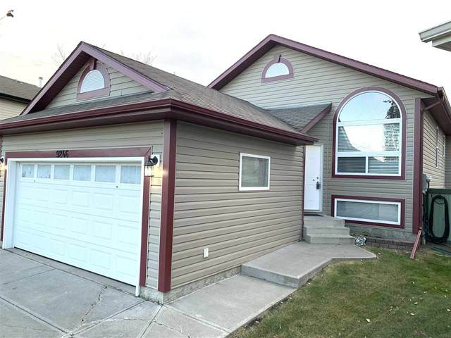 9246 212 Street, Edmonton, AB T5T 6Z2 (#E4219172) :: The Foundry Real Estate Company