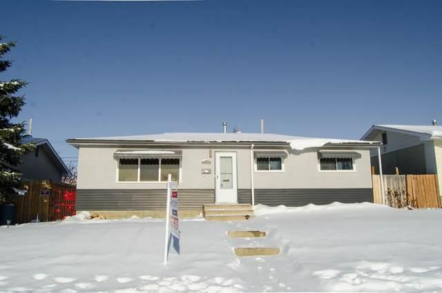 6120 140 Avenue, Edmonton, AB T5A 1G6 (#E4219230) :: RE/MAX River City