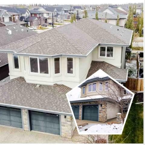 20026 128A Avenue, Edmonton, AB T5S 0E6 (#E4219275) :: The Foundry Real Estate Company