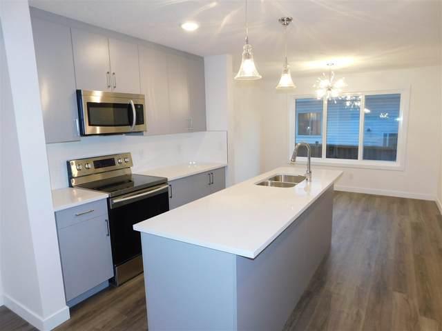 15207 103 Avenue, Edmonton, AB T5P 1Y2 (#E4219430) :: The Foundry Real Estate Company