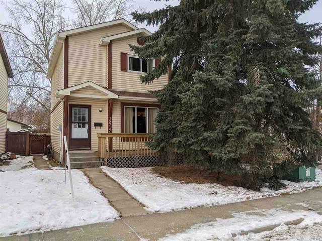 18717 57 Avenue, Edmonton, AB T6M 2A6 (#E4219711) :: The Foundry Real Estate Company