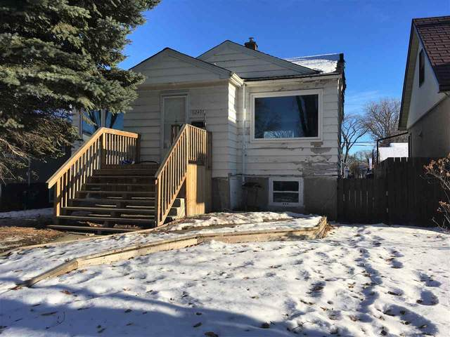 12407 93 Street, Edmonton, AB T5G 1G6 (#E4219734) :: The Foundry Real Estate Company
