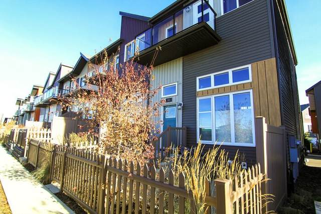 11 4470 Prowse Road, Edmonton, AB T6W 3R5 (#E4219862) :: The Foundry Real Estate Company