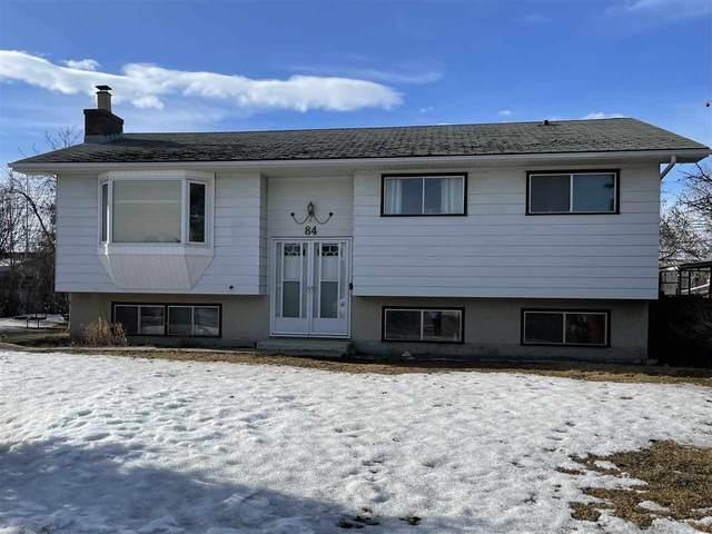 84 Camelot Avenue, Leduc, AB T9E 4L6 (#E4219987) :: Initia Real Estate