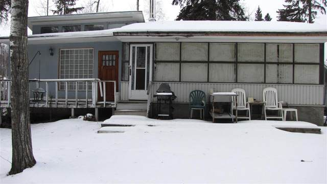 Lots 75 & 74 Lessard Drive, Rural Lac Ste. Anne County, AB T0E 0J0 (#E4220072) :: The Foundry Real Estate Company
