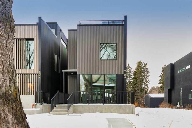 9104 117 Street, Edmonton, AB T6G 1R9 (#E4220270) :: Initia Real Estate
