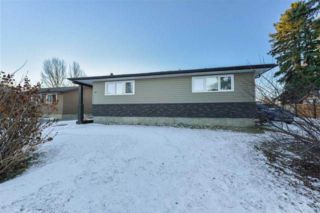 4 Brightbank Avenue, Stony Plain, AB T7Z 1H1 (#E4220356) :: The Foundry Real Estate Company