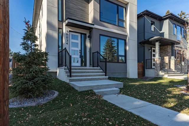 10034 142 Street, Edmonton, AB T5N 2N5 (#E4220366) :: The Foundry Real Estate Company