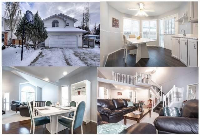 18915 94 Avenue, Edmonton, AB T5T 4X5 (#E4220659) :: The Foundry Real Estate Company