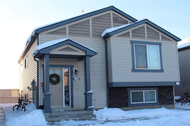 153 142 Selkirk Place, Leduc, AB T9E 0M9 (#E4220770) :: The Foundry Real Estate Company