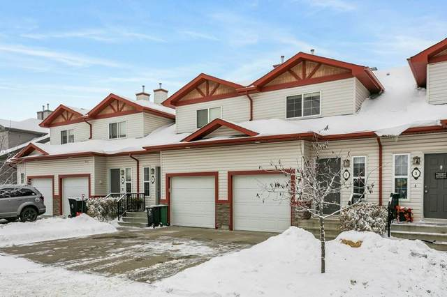 5 15 Woodsmere Close, Fort Saskatchewan, AB T8L 4S2 (#E4220939) :: The Foundry Real Estate Company