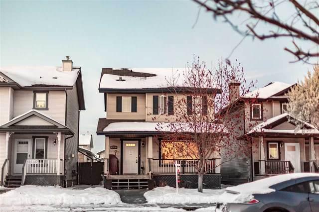 11636 167 A Avenue, Edmonton, AB T5X 6J5 (#E4220961) :: The Foundry Real Estate Company