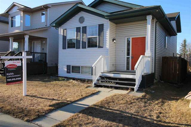 30 Douglas Lane, Leduc, AB T9E 8P5 (#E4221140) :: Initia Real Estate