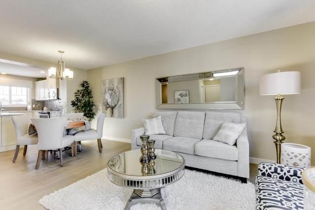 20 165 Cy Becker Boulevard, Edmonton, AB T5Y 3R4 (#E4221254) :: The Foundry Real Estate Company