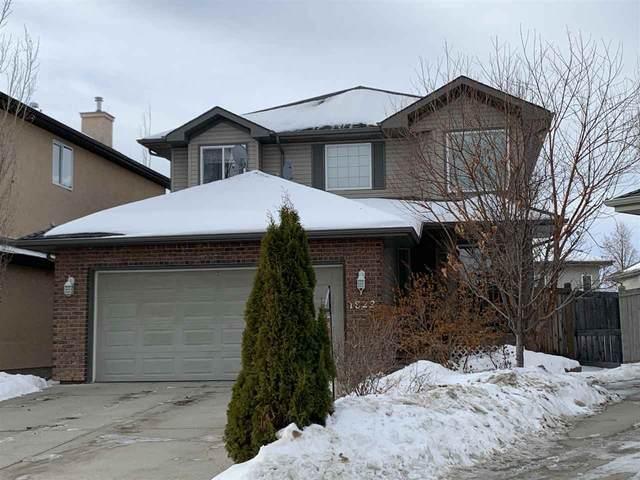 1822 Lemieux Close, Edmonton, AB T6R 0A9 (#E4221285) :: The Foundry Real Estate Company