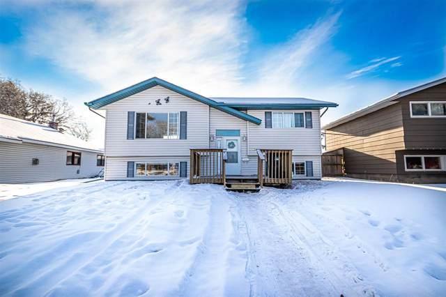 4813 50 Avenue, Cold Lake, AB T9M 1Y2 (#E4221331) :: The Foundry Real Estate Company